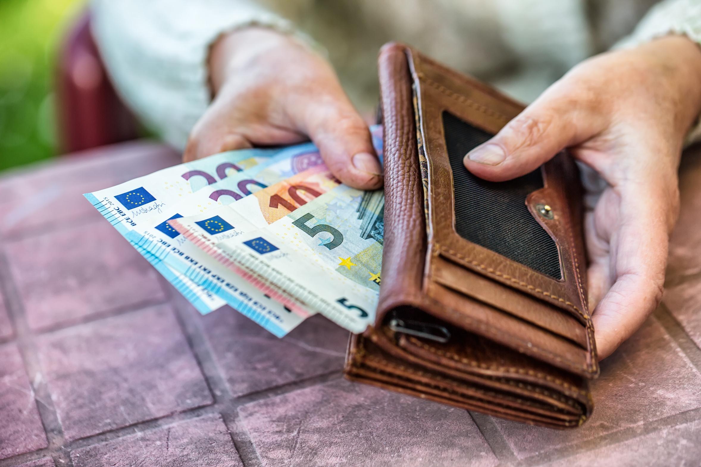 Geldscheine - was kostet ein Kurs - wer muss was bezahlen